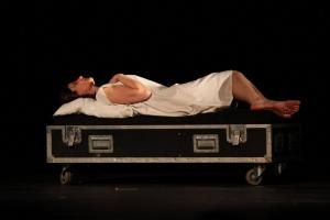 Théâtre - 2016 - Cendrillon