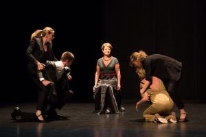 Théâtre - 2017 - Le Cid