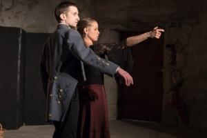 Théâtre - 2018 - Tchekhov