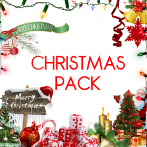 LIT Christmas Pack